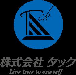 株式会社タックロゴ